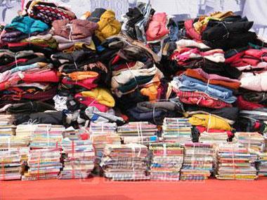 DENAIR Oficina de Changsha Participar en donación el 5 de marzo de Día Lei Feng